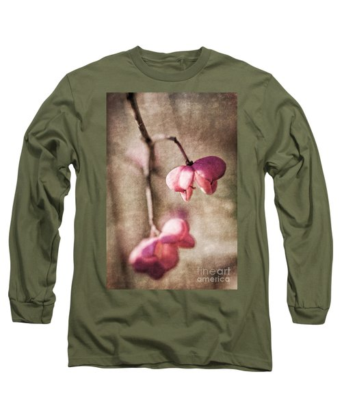 Das Pfaffenhuetchen - Spindle Tree Long Sleeve T-Shirt