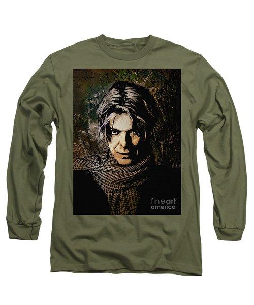 David 5 Long Sleeve T-Shirt