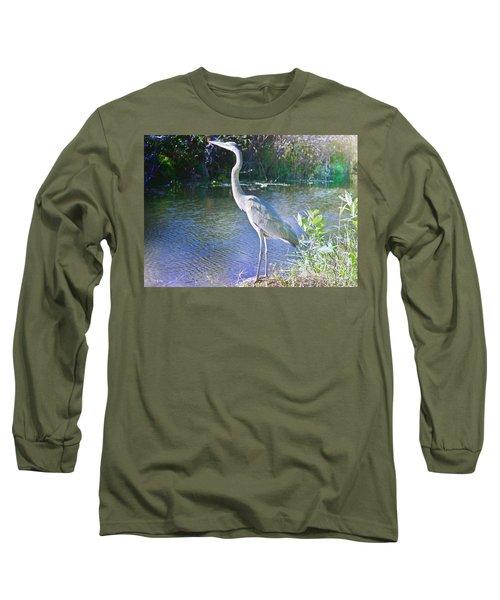 Dawn Breaking Long Sleeve T-Shirt