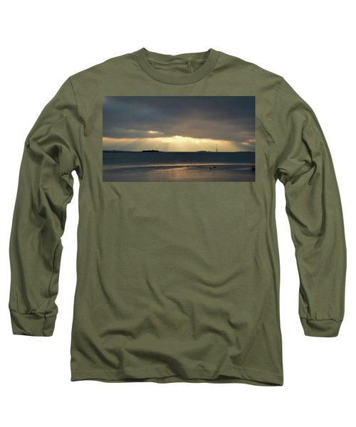 Daybreak Charleston Long Sleeve T-Shirt