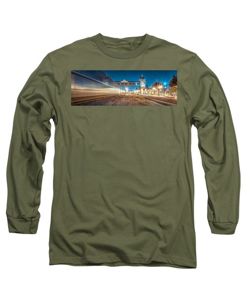 Days Go By Long Sleeve T-Shirt