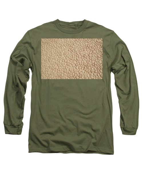 Death Valley Mud Long Sleeve T-Shirt