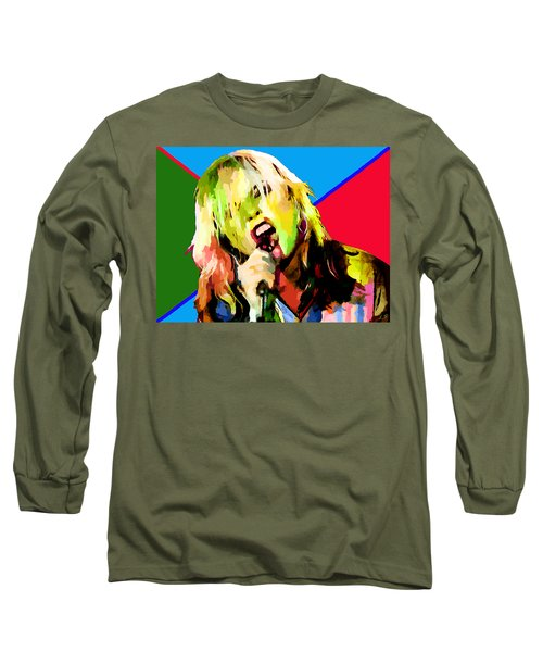 Debbie Harry Collection - 1 Long Sleeve T-Shirt