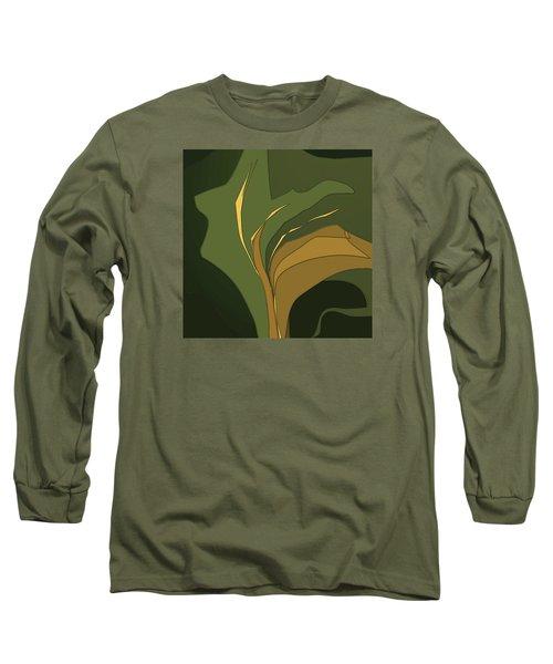 Deco Tile Long Sleeve T-Shirt