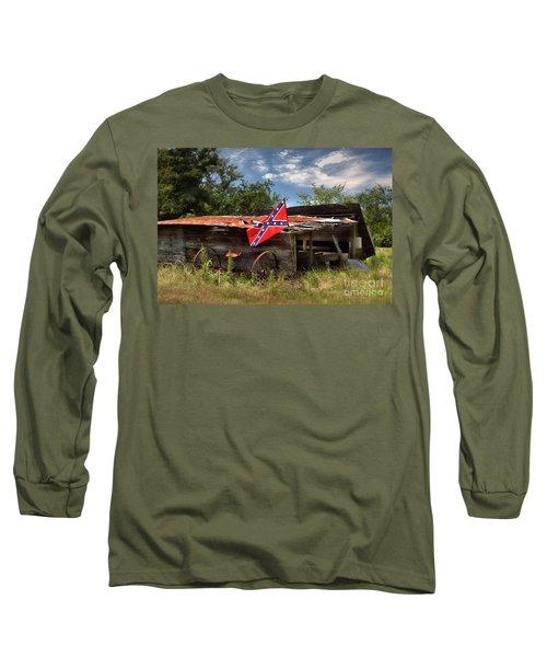 Deep South Farm Long Sleeve T-Shirt