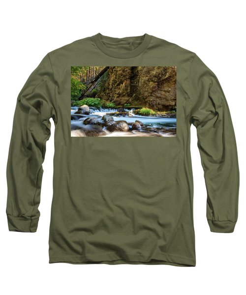 Deer Creek Long Sleeve T-Shirt