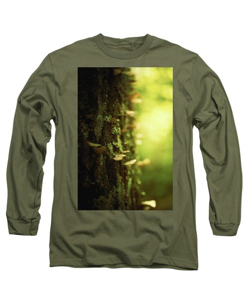 Delicate Touches Long Sleeve T-Shirt