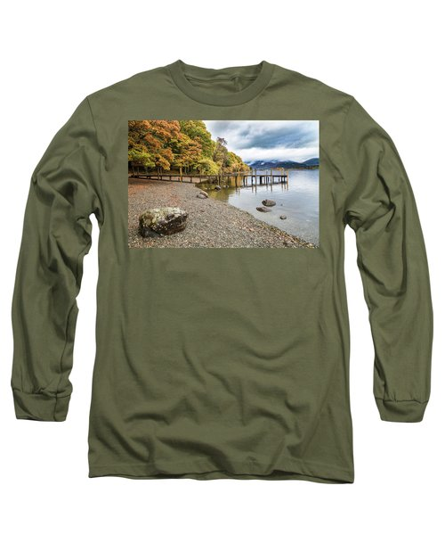 Derwent Jetty Long Sleeve T-Shirt