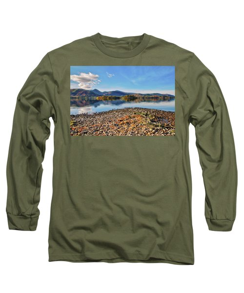 Derwent Shoreline Long Sleeve T-Shirt