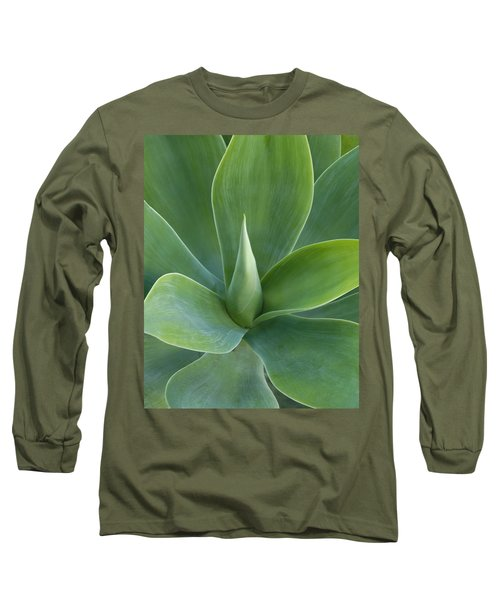 Desert Rose Long Sleeve T-Shirt