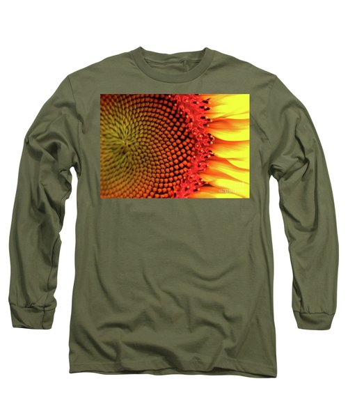 Design Is Thinking Made Visual Long Sleeve T-Shirt