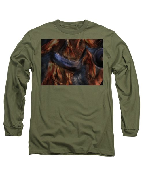 Determination Long Sleeve T-Shirt