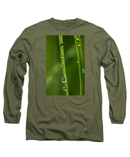 dew Long Sleeve T-Shirt