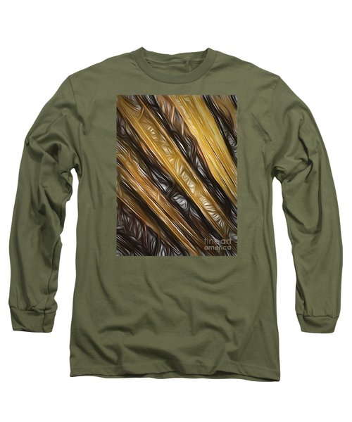 Diagonals  ... Long Sleeve T-Shirt