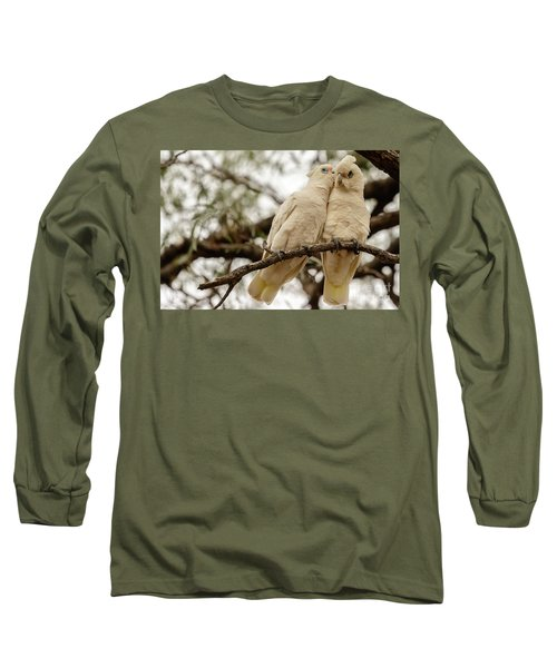 Did You Hear The One About ... Long Sleeve T-Shirt