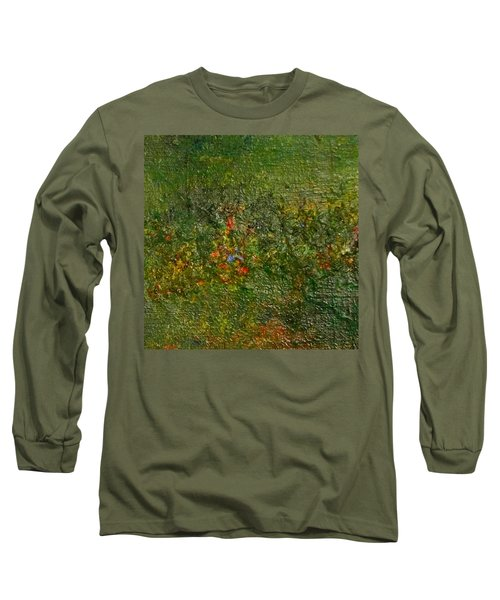 Difficult Years Long Sleeve T-Shirt