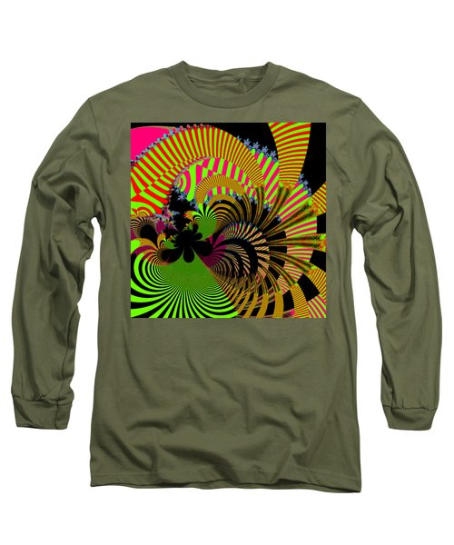 Dintroutio Long Sleeve T-Shirt
