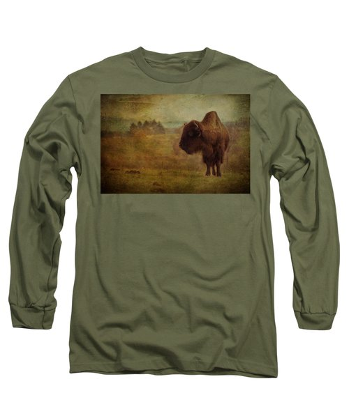 Doo Doo Valley Long Sleeve T-Shirt
