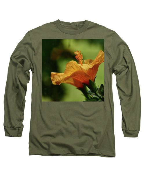 Double Grace Long Sleeve T-Shirt