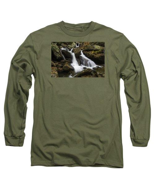Downhill Flow Long Sleeve T-Shirt