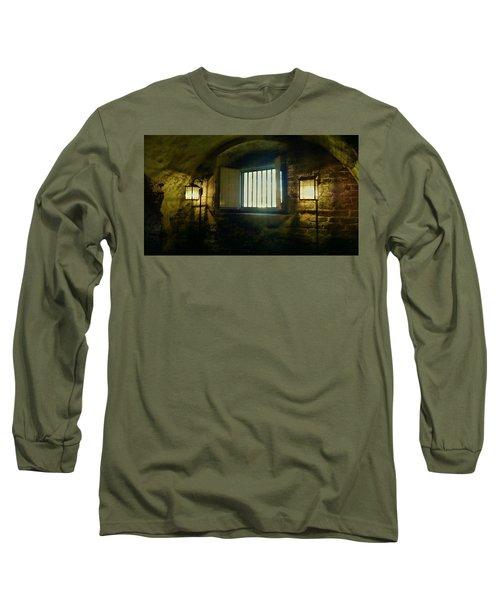 Downtown Dungeon Long Sleeve T-Shirt