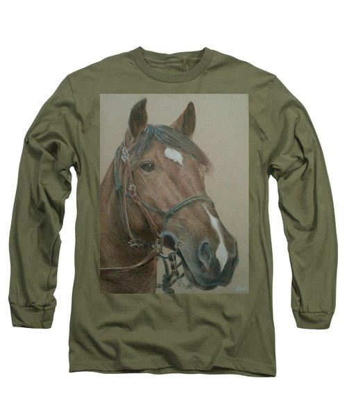 Dozer Long Sleeve T-Shirt