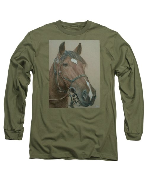 Dozer Long Sleeve T-Shirt