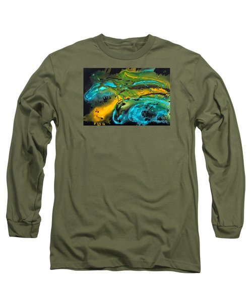 Dragon Queen Long Sleeve T-Shirt
