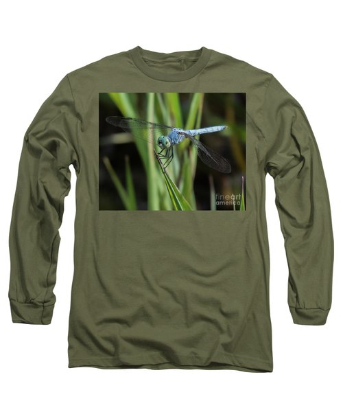 Dragonfly 13 Long Sleeve T-Shirt