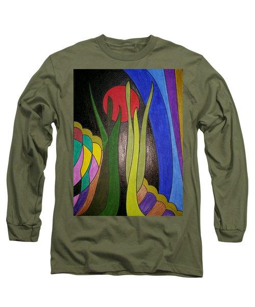 Dream 240 Long Sleeve T-Shirt