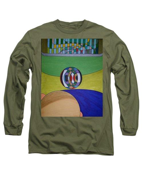 Dream 315 Long Sleeve T-Shirt
