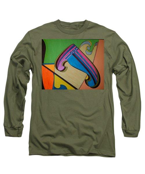 Dream 317 Long Sleeve T-Shirt