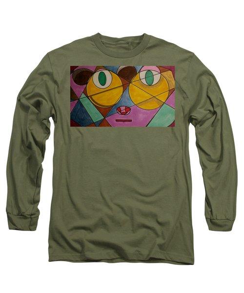 Dream 55 Long Sleeve T-Shirt