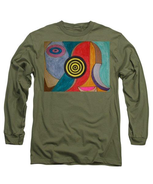 Dream 90 Long Sleeve T-Shirt
