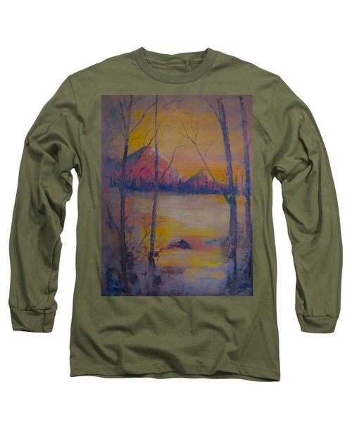 Dream Haze Long Sleeve T-Shirt