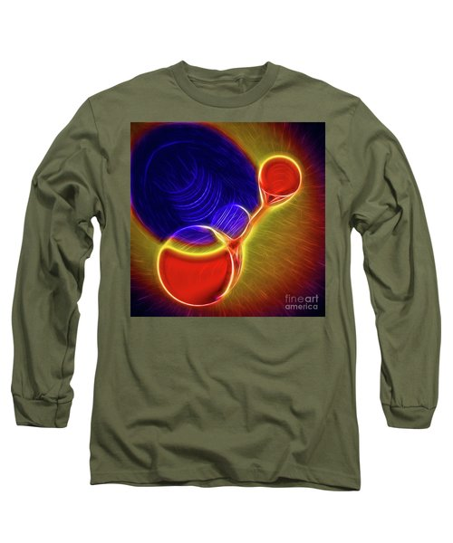 Dream Series  61 Long Sleeve T-Shirt