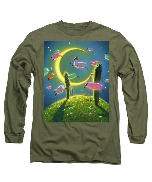 Dreamland II Long Sleeve T-Shirt