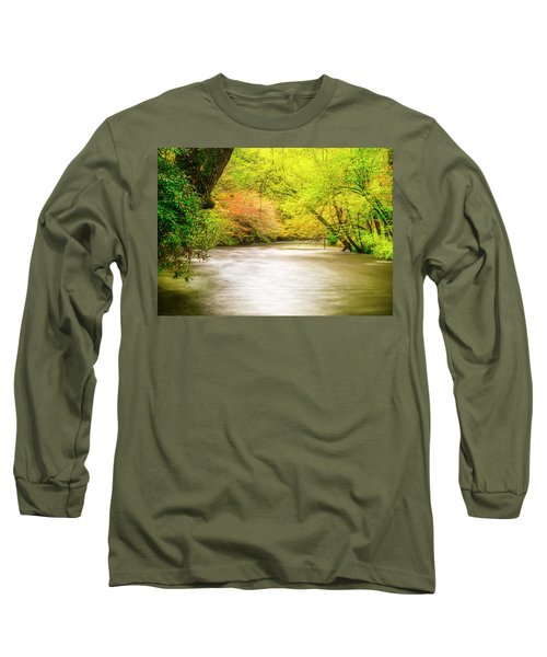 Dreamy Days Long Sleeve T-Shirt