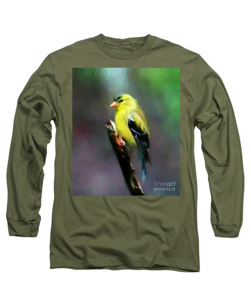 Dressed To Kill Long Sleeve T-Shirt