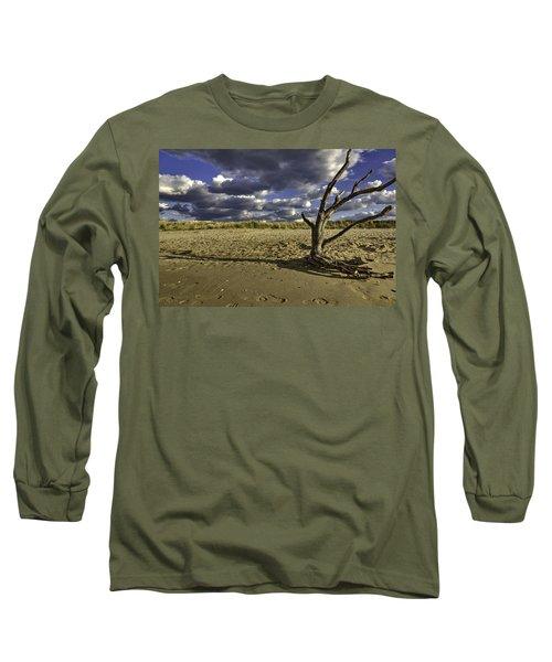 Driftwood II Long Sleeve T-Shirt