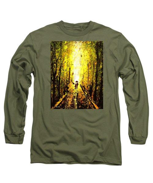 Dripx 71 Long Sleeve T-Shirt
