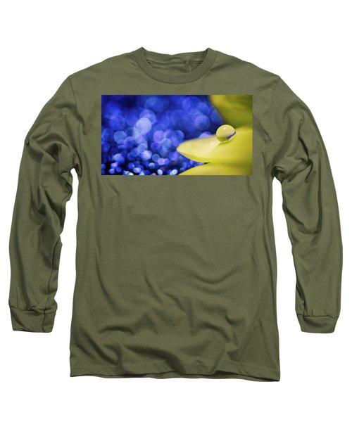 Dropped Long Sleeve T-Shirt