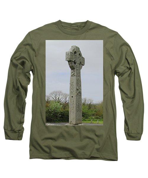 Drumcliff High Cross Long Sleeve T-Shirt