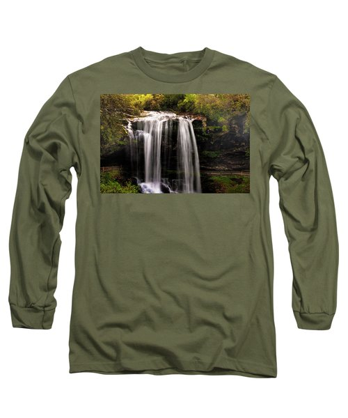 Dry Falls Long Sleeve T-Shirt