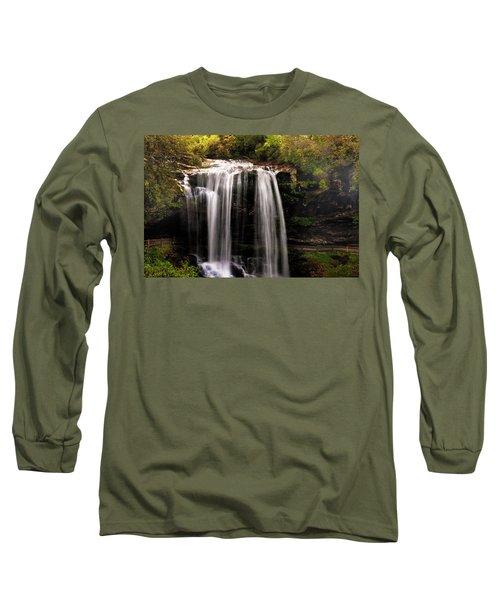Dry Falls Long Sleeve T-Shirt