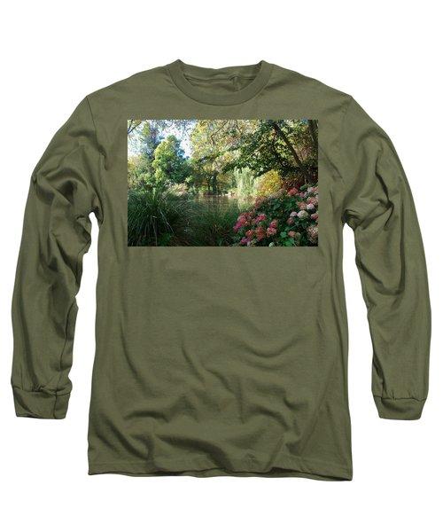Duck Haven Long Sleeve T-Shirt