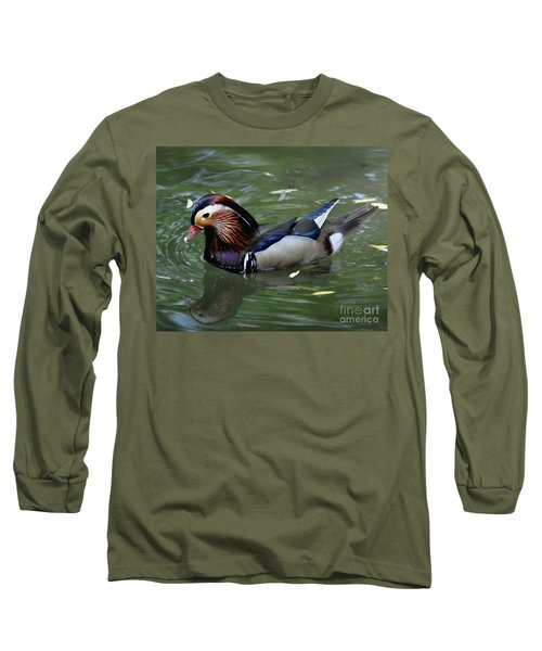 Duck Soup Long Sleeve T-Shirt