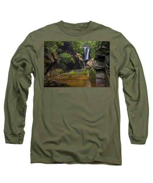 Dugger Falls Long Sleeve T-Shirt