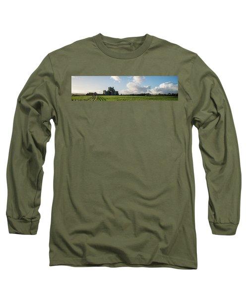 Dunbrody Abbey Long Sleeve T-Shirt