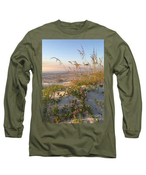 Dune Bliss Long Sleeve T-Shirt